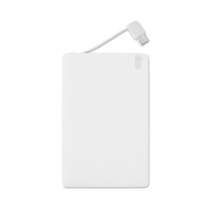 Power bank ultra thin