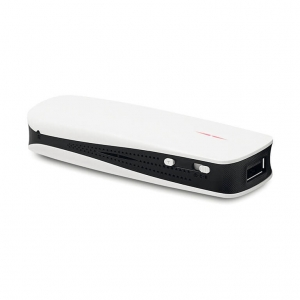 Wi-Fi - 3G router and power bank