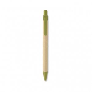 biodegradable ball pen