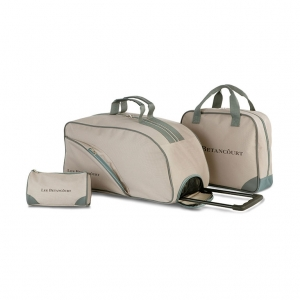 Travel bag set
