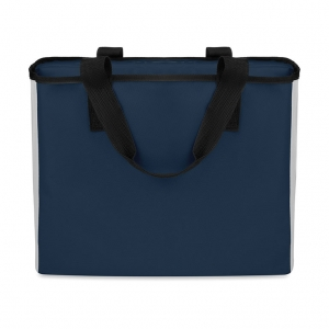 Cooler bag 2 compartments