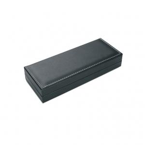Metal Pen Set in PU Gift Box