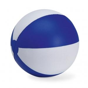 Anti-stress beach ball style