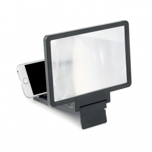 Screen size magnifier
