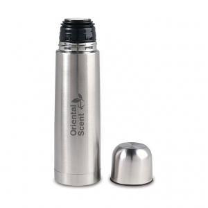Vacuum drinks flask