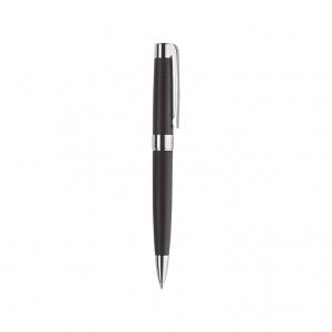 Metal twist ball pen