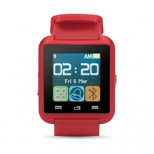 Blue-tooth multi-functional smart watch