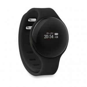 Bluetooth health wristband
