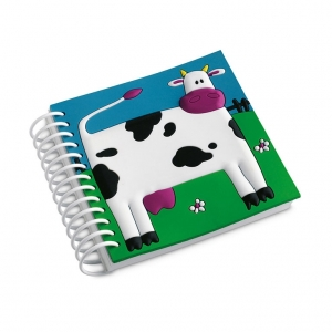 Kids notebook