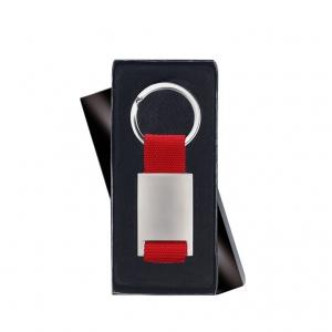 Polyester Key Ring