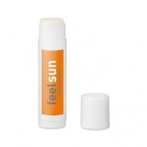 Sunscreen lotion stick