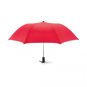 Auto open 2 fold umbrella