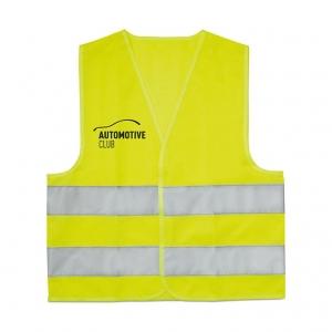 Child high visibility vest