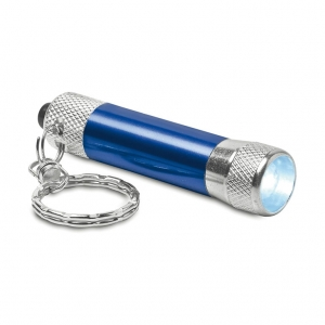 Mini aluminum torch