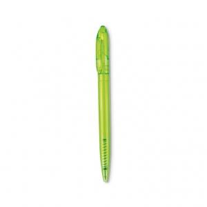 Transparent Ball Pen