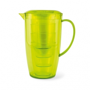 Pitcher with 4 tumblers